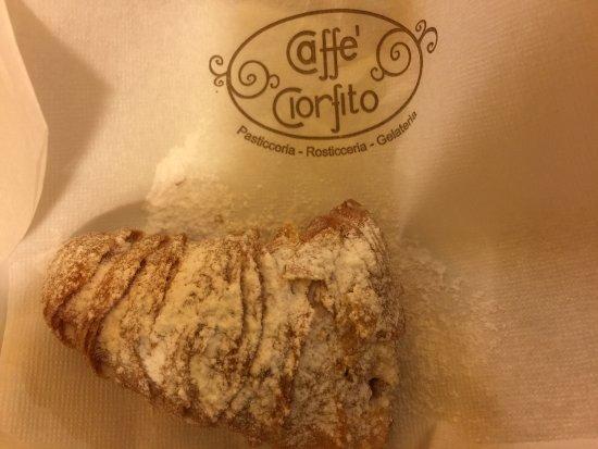 Gran Caffe Ciorfito: MIAM MIAM!!!!