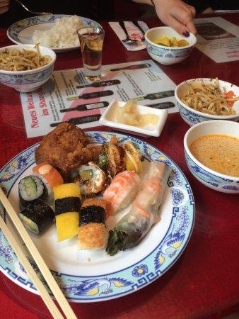 Asia Restaurant Shanghai