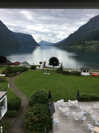 Skjolden, Norway: photo0.jpg