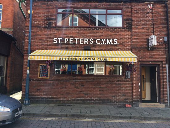 St Peter's Social Club