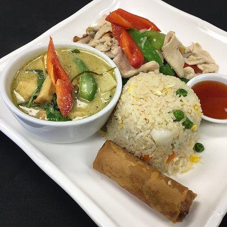 Edmond, OK: Panang5 Thai Restaurant
