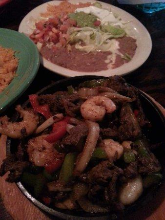 Madison, MS: El Potrillo Mexican Restaurant