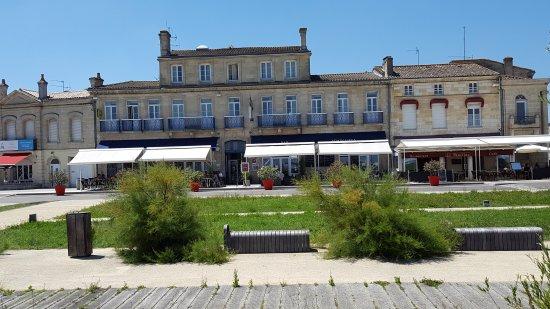 Pauillac, France : 20170715_143310_large.jpg