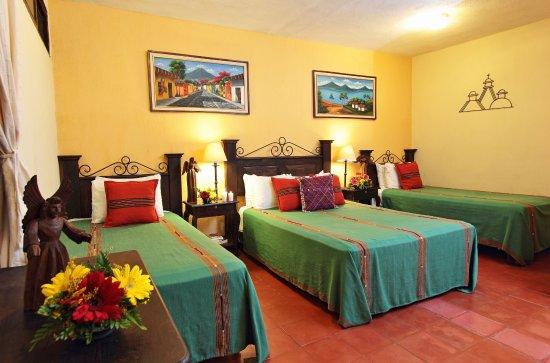 Hotel Posada Dona Luisa Picture