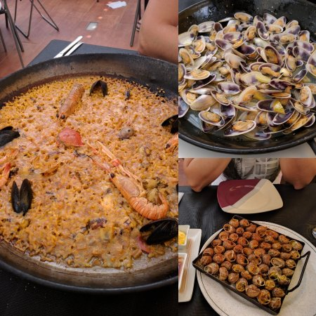 El Poble Nou Del Delta, Spain: IMG_20170722_192316_478_large.jpg
