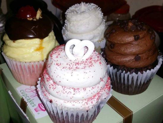 Flowood, MS: Gigi's Cupcakes