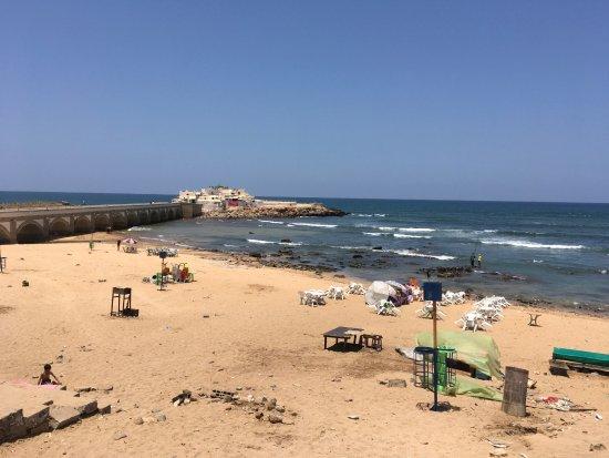 Les Plages De Casablanca Avis De Voyageurs Sur Plage Ain