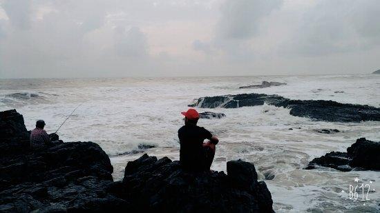 Anjuna, India: B612_20170707_185234_large.jpg
