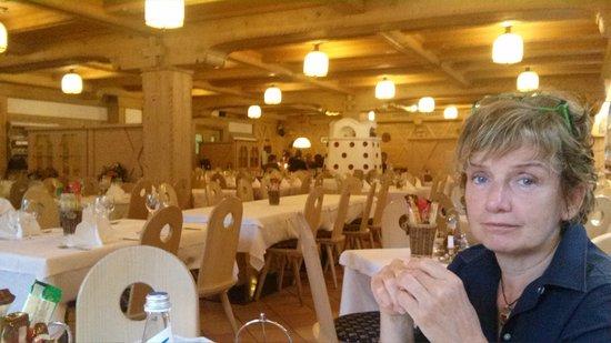 Ledro, Italien: Esterno e interno