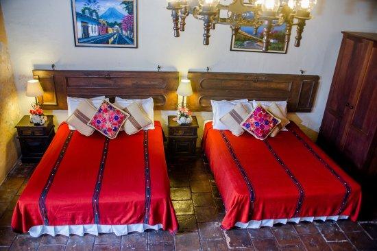 Hotel Convento Santa Catalina Photo