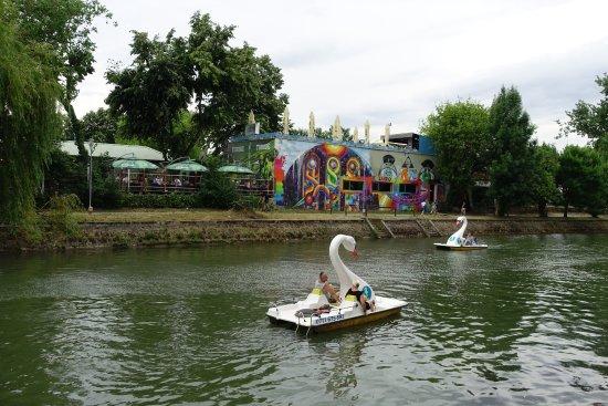 Bega River