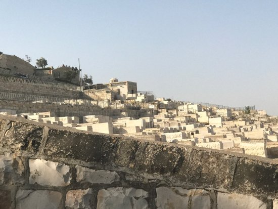 Mount of Olives Jewish Cemetery: photo0.jpg