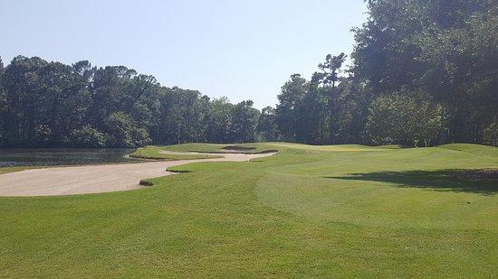 Pawleys Plantation Golf and Country Club: Pawleys Plantation Golf Club