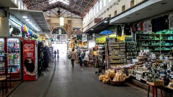 Mercato Agora di Chania - Εικόνα του Δημοτική Αγορά Χανίων, Χανιά ...