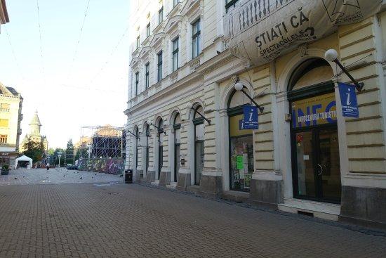 Tourist Information Office