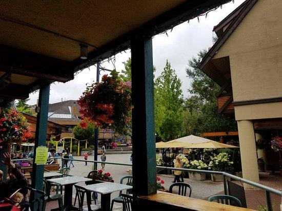 Ingrid's Village Cafe: 20170722_112848_large.jpg