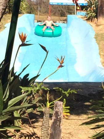 Badplaas A Forever Resort Picture