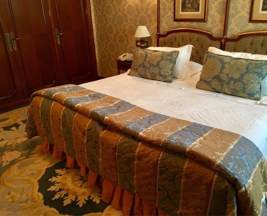 Hotel Ritz, Madrid: photo1.jpg