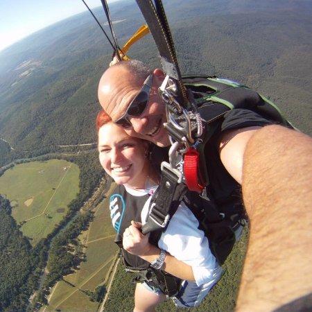 Skydive Fayetteville