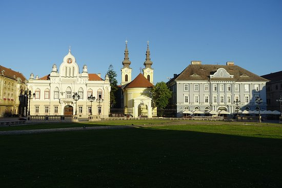The Palace of the Serbian Episcopacy