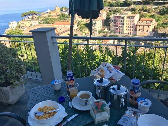 B&B La Terrazza - Prices & Reviews (Riomaggiore, Cinque Terre ...