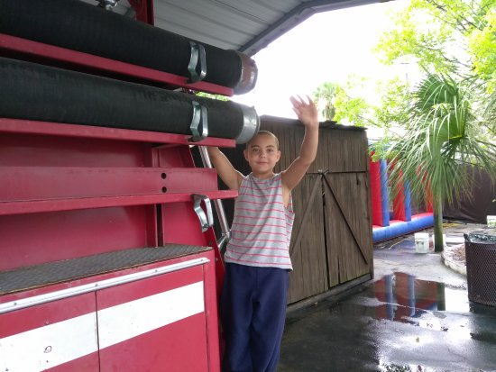 North Fort Myers, Floryda: Shell Factory & Nature Park