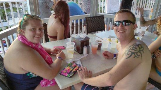 لاني كاي بيتش فرونت ريزورت: Lani Kai Island Resort