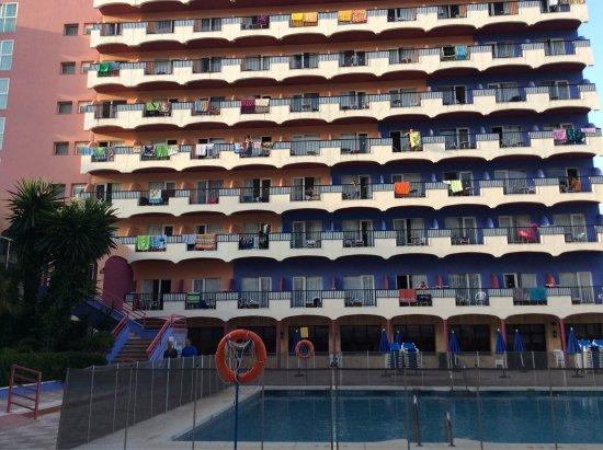 Hotel Monarque Fuengirola Park: photo9.jpg