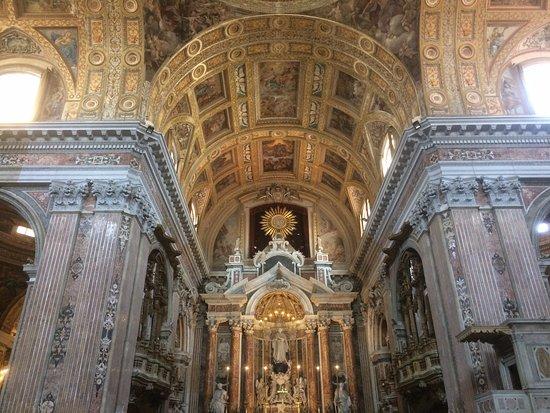 Duomo di Napoli: Le Duomo à Naples