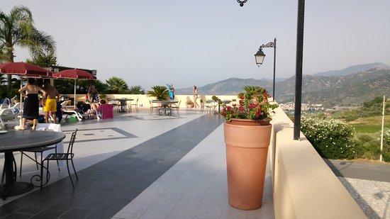 Tripi, Italy: Festa di laurea