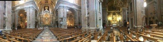 Duomo di Napoli: L'art italien, une beauté