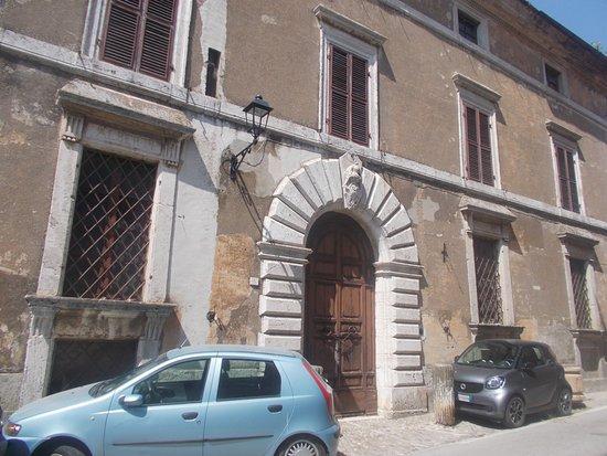 Palazzo Alberti alla Rocca