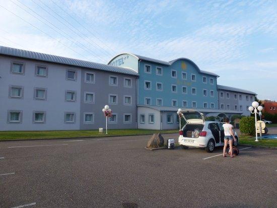 Mundolsheim Photo