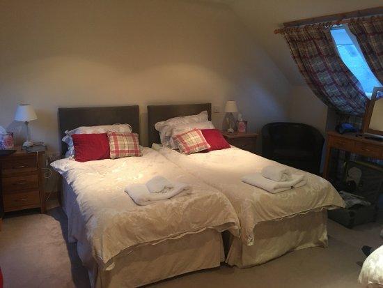 Chapel Of Barras Farm Bed Breakfast