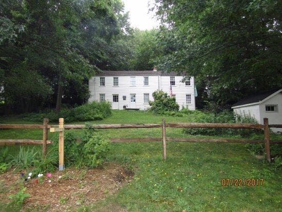 Rachael Carson House