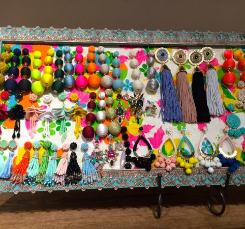 Athens, GA: Great jewelery