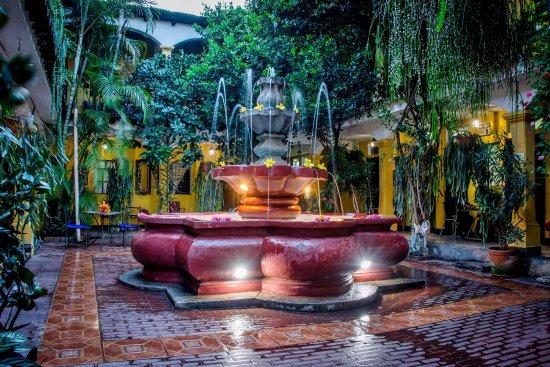 Hotel Posada San Vicente-bild