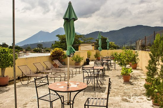 Foto Hotel Posada San Vicente