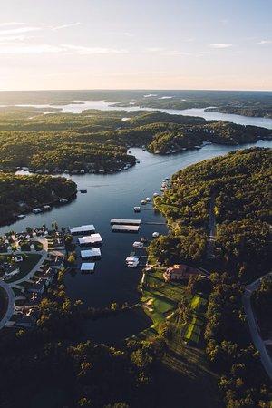 Lake Ozark, MO: The beautiful Lake of the Ozarks