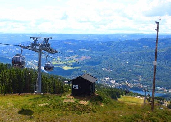 Муниципалитет Ойер, Норвегия: photo1.jpg