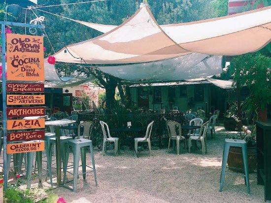 La Cocina Tucson El Presidio Restaurant Reviews Photos