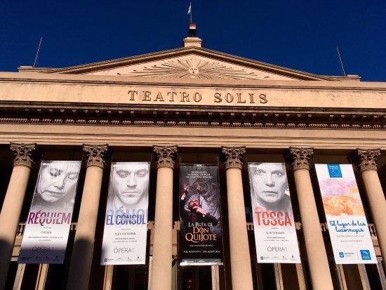 Teatro Solis: photo2.jpg