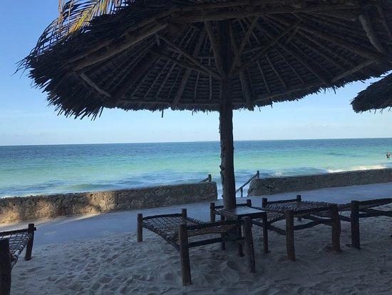 Uroa Bay Beach Resort: Uroa Bay Beach Resort