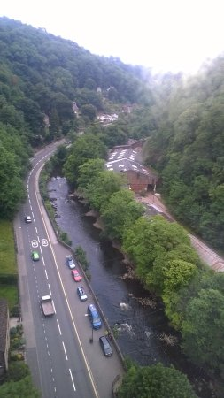 Matlock Bath, UK: photo0.jpg