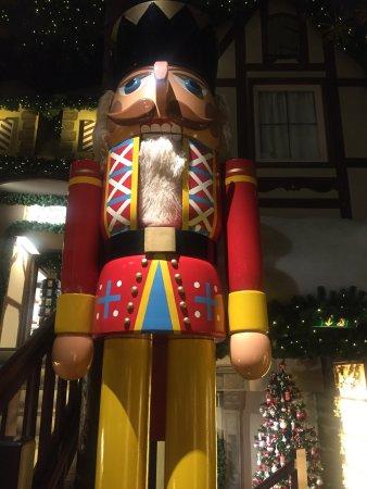 Kathe Wohlfahrt's Christmas Shop: photo0.jpg