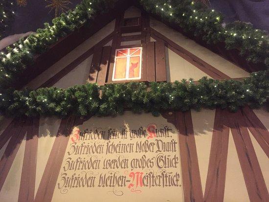 Kathe Wohlfahrt's Christmas Shop: photo1.jpg
