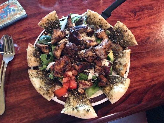 Midlothian, VA: OREXI Greek and Mediterranean Restaurant