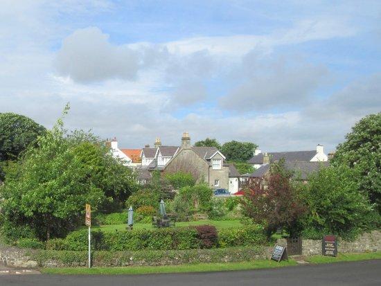 Embleton, UK: Front view