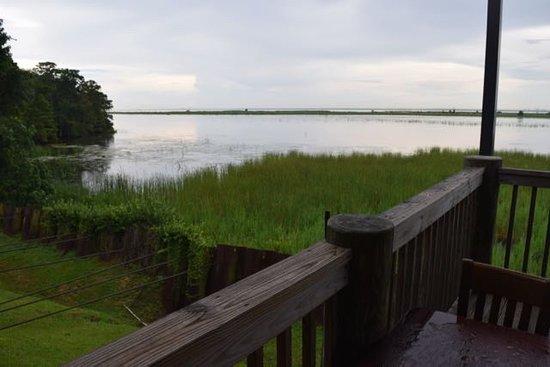 Daphne, AL: nice view