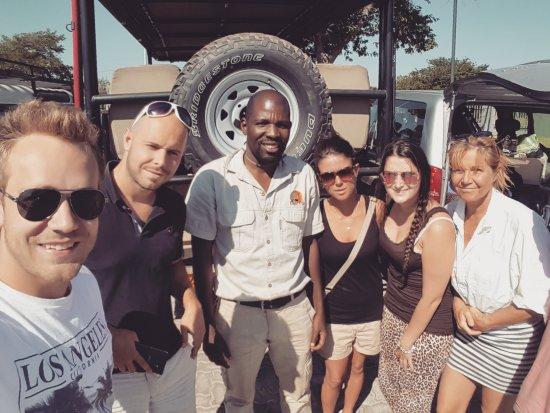 Kasane, Botswana: IMG_20170722_181711_123_large.jpg
